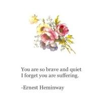 Finding Bravery in Vulnerability