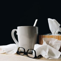 5 Tips for getting though Cold and Flu Season